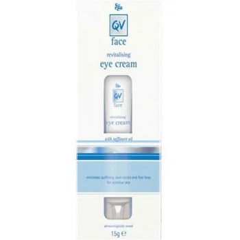 Ego Qv Face Revitalising Eye Cream 15M