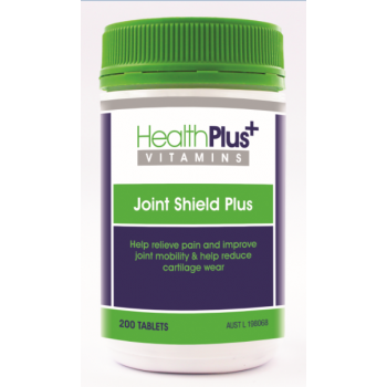 Health Plus Joint Shield Plus 200 Tabs