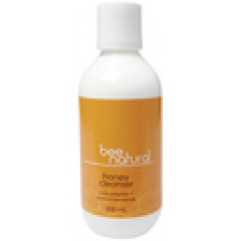 Bee Natural Honey Cleanser 200ml