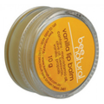 Bee Natural Lip Balm Vanilla 10g