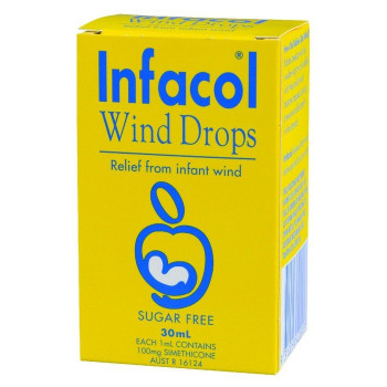 Infacol Wind Drops   30Ml