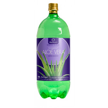 Lifestream Biogenic Aloe Vera 2L Juice