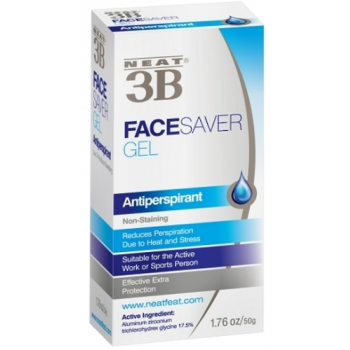 Neat 3B Face Saver Gel 50g