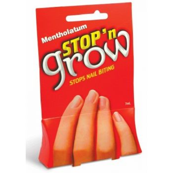 Stop'n Grow Stops Nail Biting 7mL