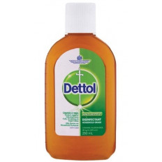 Dettol Antiseptic   250Ml