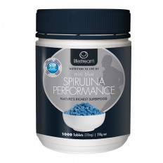 Lifestream Spirulina Mini Blue Performance 1000 Tablets