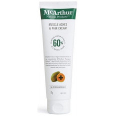 McArthur Muscle Aches and Pain Cream 75g