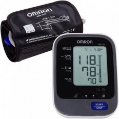 OMRON HEM-7320 Ultra Premium Blood Pressure Monitor