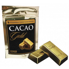 Power Super Foods Cacao Gold Powder 450g