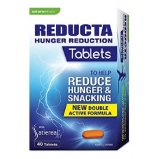 Reducta Hunger Reductions 40 Tablet