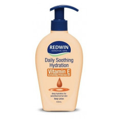 REDWIN Vitamin E and Evening Primrose Oil Body Lotion 400ml
