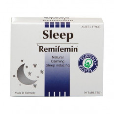 Remifemin Sleep 30 tabs