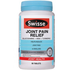 Swisse Ultiboost Joint Pain Relief 90 Tablets