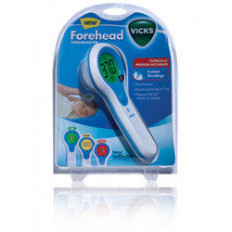 Vicks Forehead Thermometer