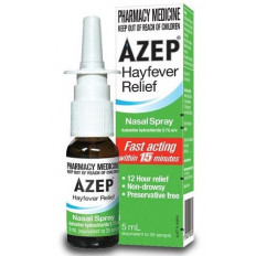 Azep Hayfever Relief 5Ml