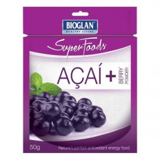 Bioglan SuperFoods Acai Plus Berry Powder 50g
