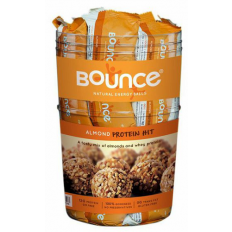 Bounce Almond Protein Hit Balls 40x40G