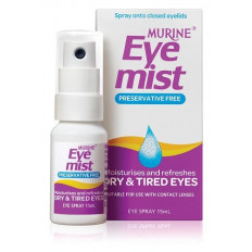 Murine Eye Mist 15mL