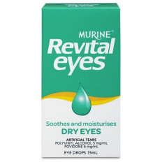 Murine Revital Eyes 15ML
