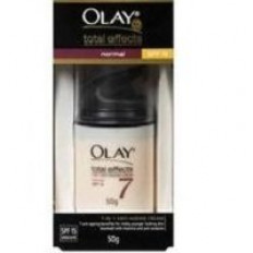 Olay Total Effects Normal SPF 15 Cream UV 50g