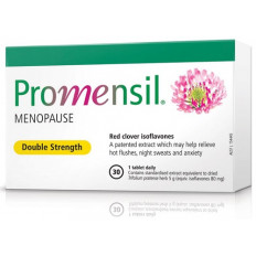 Promensil Menopause Double Strength 30 Tablets
