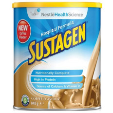 Sustagen Hospital Formula Coffee 840g