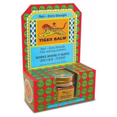 Tiger Balm Analge 18G Red