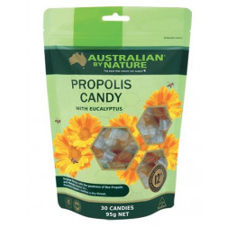Australian by Nature Propolis Candy X60