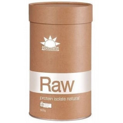Amazonia Raw Protein Isolate 500g