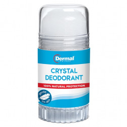 Dermal Crystal Deoderant Stick 120G