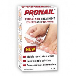 ProNail Fungal Nail Solution 4 mL